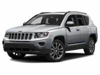 Used 2016 Jeep Compass High Altitude SUV For Sale in Bedford, OH
