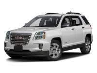 Used 2016 GMC Terrain SLT SUV