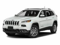 Used 2018 Jeep Cherokee Limited SUV