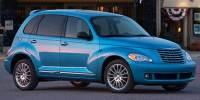 Pre-Owned 2009 Chrysler PT Cruiser