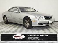 2004 Mercedes-Benz CL-Class Base in Belmont