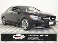 2017 Mercedes-Benz CLA 250 4MATIC in Belmont
