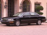 2002 Buick Park Avenue 4dr Sdn Sedan in Clearwater