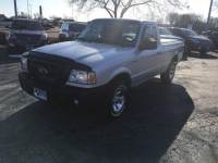 Pre-Owned 2011 Ford Ranger 2WD Regular Cab 6 Ft Box XL VIN 1FTKR1AD5BPA99947 Stock Number A99947