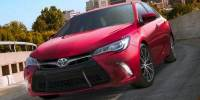 Pre-Owned 2017 Toyota Camry SE Auto (SE)