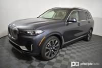 2020 BMW X7 xDrive40i SAV in San Antonio