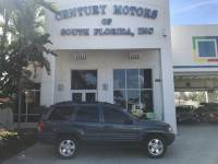 2001 Jeep Grand Cherokee Limited 1 Owner CarFax Leather Sunroof 4x4 Tow V8