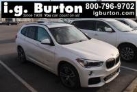 2016 BMW X1 xDrive28i SUV For Sale in Milford, DE