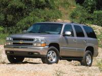 Used 2006 Chevrolet Tahoe For Sale in Bend OR | Stock: J129736