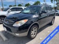 Used 2010 Hyundai Veracruz GLS in West Palm Beach, FL