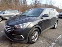 Used 2017 Hyundai Santa Fe Sport For Sale at Moon Auto Group   VIN: 5NMZTDLB6HH026634
