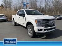 Used 2017 Ford F-250 For Sale | Doylestown PA - Serving Quakertown, Perkasie & Jamison PA | 1FT7W2BT5HED65031