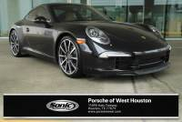 2013 Porsche 911 Carrera S in Houston