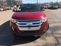 Pre-Owned 2013 Ford Edge SEL SUV