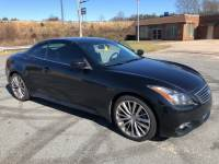 Pre-Owned 2013 INFINITI G37 Base Convertible