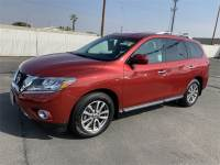 Used 2015 Nissan Pathfinder SV For Sale in Bakersfield near Delano | 5N1AR2MN9FC672850