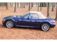 1997 BMW Z3 + EXTRAS