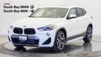 Used 2020 BMW X2 sDrive28i Sports Activity Coupe in Torrance