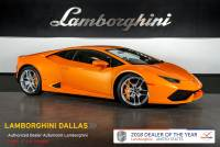 Used 2015 Lamborghini Huracan LP610-4 For Sale Richardson,TX | Stock# L1062 VIN: ZHWUC1ZF6FLA01760