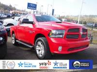 Used 2014 Ram 1500 4WD Crew Cab 140.5 Sport in Oregon City