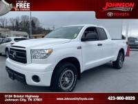 2010 Toyota Tundra 4WD Double Cab Standard Bed 5.7L V8