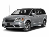 2016 Chrysler Town & Country Touring Minivan