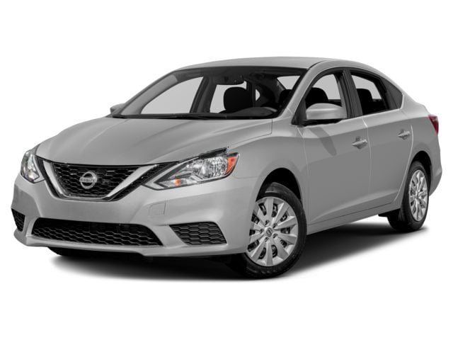 Photo Used 2018 Nissan Sentra S in Harlingen, TX