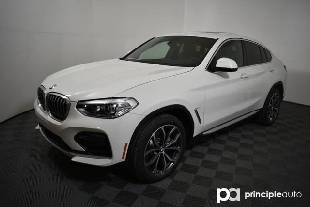 Photo 2020 BMW X4 xDrive30i Sports Activity Coupe in San Antonio