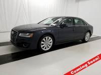 Used 2017 Audi A8 L L 3.0T