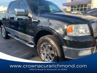 Pre-Owned 2006 Lincoln Mark LT Base in Richmond VA