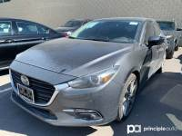 2017 Mazda Mazda3 5-Door Grand Touring Hatchback in San Antonio