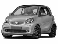 2016 smart fortwo Prime Coupe in McKinney