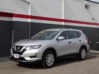 Used 2017 Nissan Rogue For Sale at Huber Automotive | VIN: 5N1AT2MV4HC739360