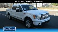 Used 2011 Ford F-150 For Sale Langhorne PA FL346711 | Fred Beans Ford of Langhorne