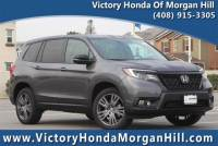 New 2020 Honda Passport EX-L Sport Utility For Sale or Lease in Soquel near Aptos, Scotts Valley & Watsonville