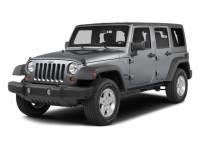Used 2014 Jeep Wrangler Unlimited Rubicon Convertible For Sale in Ventura near Oxnard, Santa Barbara & Camarillo