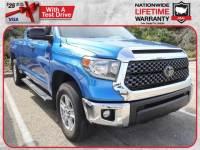 Certified 2018 Toyota Tundra