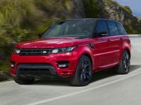 Used 2016 Land Rover Range Rover Sport 5.0 Supercharged Dynamic SUV For Sale in Huntington, NY