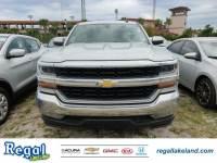 Used 2019 Chevrolet Silverado 1500 LD LT Pickup