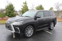 2017 LEXUS LX 570 SUV in Columbus, GA