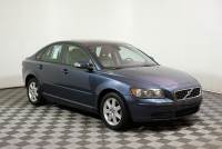 Used 2007 Volvo S40 2.4L For Sale in Doylestown PA | Serving New Britain PA, Chalfont, & Warrington Township | YV1MS382772300064