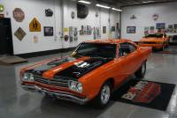 New 1969 Plymouth Roadrunner 440 with a SIX PACK!!! | Glen Burnie MD, Baltimore | R1043