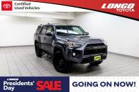 Certified Used 2016 Toyota 4Runner 4WD V6 TRD Pro in El Monte