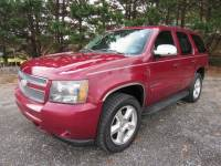 Used 2007 Chevrolet Tahoe For Sale at Duncan Suzuki | VIN: 1GNFK13067J107653
