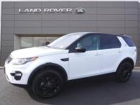 2017 Land Rover Discovery Sport HSE SUV in Parsippany