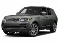 2016 Land Rover Range Rover 5.0L V8 Supercharged SUV in Parsippany