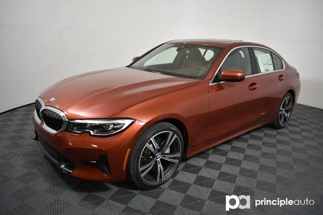 Photo 2019 BMW 3 Series 330i Sedan in San Antonio