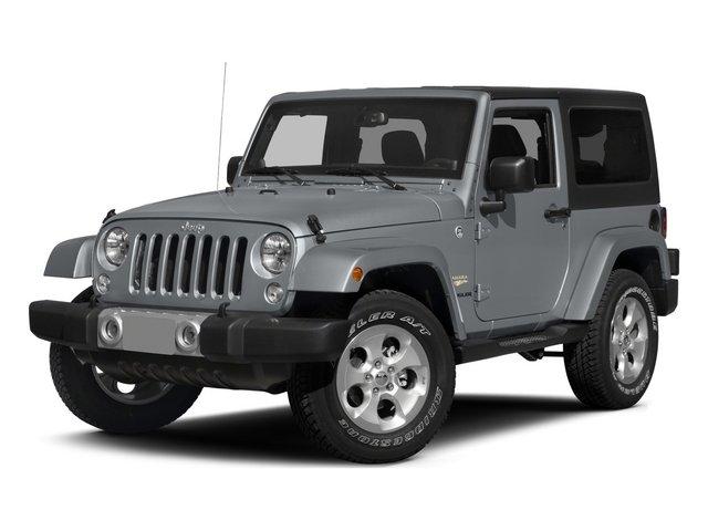 Photo Used 2015 Jeep Wrangler Freedom Edition SUV