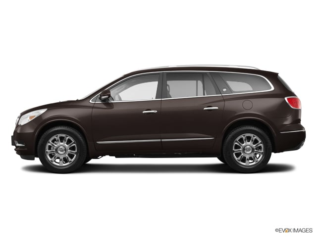 Photo Pre-Owned 2014 Buick Enclave Leather in Macomb, MI