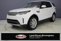 Used 2020 Land Rover Discovery HSE near Birmingham, AL